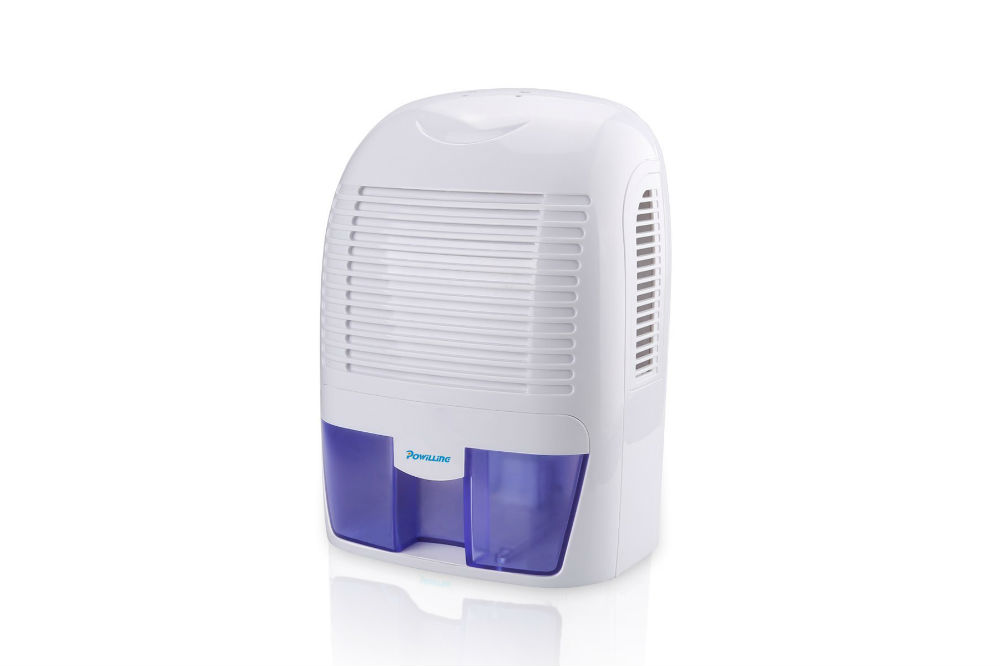 Powilling Electric Portable Dehumidifier Review