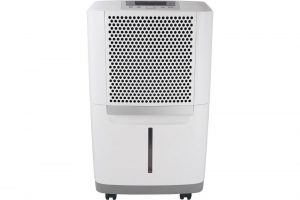 Frigidaire FAD504DWD Energy Star 50-pint Dehumidifier Review
