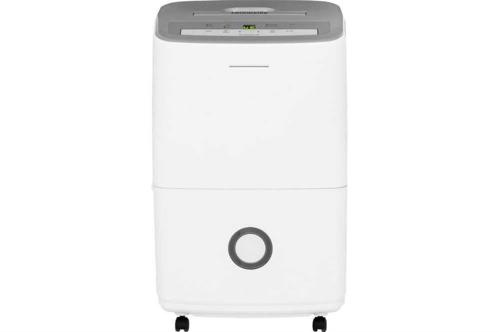 Frigidaire FFAD7033R1 70-Pint Dehumidifier with Effortless Humidity Control Review