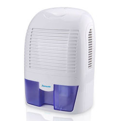 Powilling Electric Portable Dehumidifier